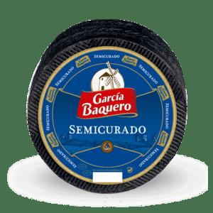 García Baquero Semicurado