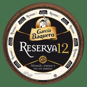 García Baquero Reserva 12