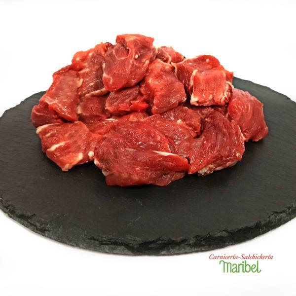 Carne de Ternera Guisar