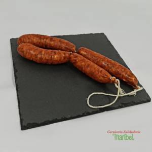 Excelente Chorizo Casero