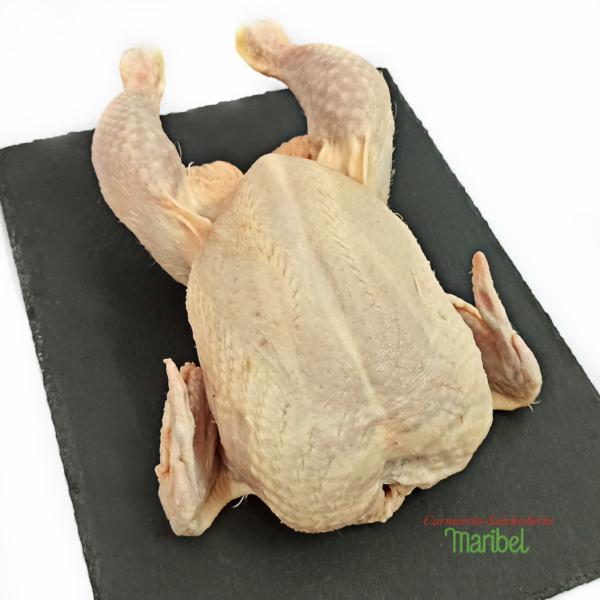Excelente Pollo Entero