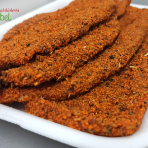Empanado Chimichurri